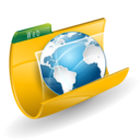 web, planet, globe, internet, world, folder, global, browser, international, earth icon