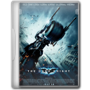 The Dark Knight 1 icon