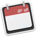 ical, empty, blank icon