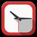 Apps clock icon