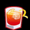 Americano, Cocktail icon