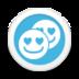 emotes,inlove icon