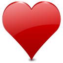 fav, favorite, bookmark, heart, valentine, love icon