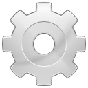 gear, application, cog, preferences, settings icon