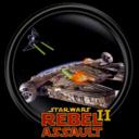 Star Wars Rebel Assault II 1 icon
