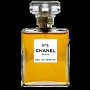 Chanel, No icon