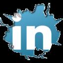 inside,linkedin icon