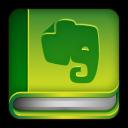 Evernote Book icon