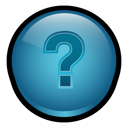 Macromedia, Mark, Mx, Question, Robohelp icon