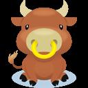 Ox icon