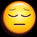 Emoji Consoling icon
