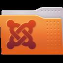 Places folder joomla icon