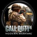 COD MW new 3 icon