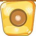 speaker, volume, music icon