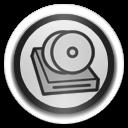 drive cds icon