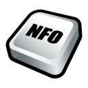 sighting, nfo icon
