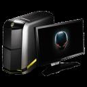 alienware icon