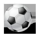 ball, sports, soccer, football icon