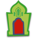 house, home, building, homepage icon
