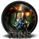 Trine 8 icon