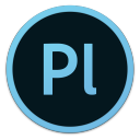 Adobe Pl icon