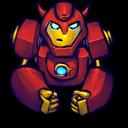 Bumble, Starks icon