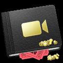 Alt, Book, Movie icon