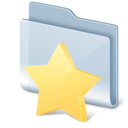 favorite,folder icon