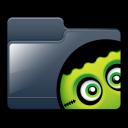 frankie, folder icon