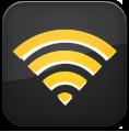 Explorer, File, Pro, Wifi icon