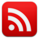 google reader red icon