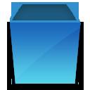empty, blank icon