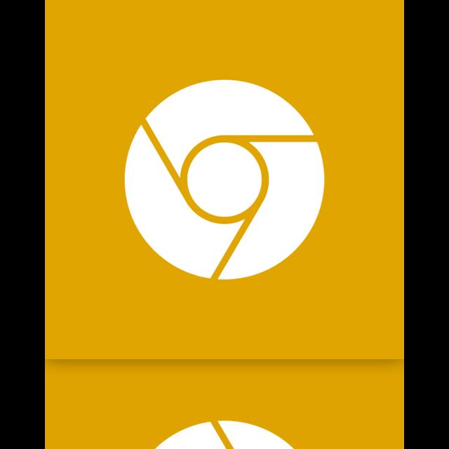 google, mirror, canary icon