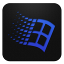 Blueberry, Windows icon