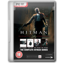 Contract, Hitman, Ultimate icon