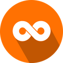 twoo, logo, social network icon