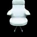 whitevinilseatarchigraphs icon
