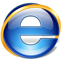 browser, ie, microsoft, internet explorer icon