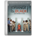 Orange Is the New Black icon