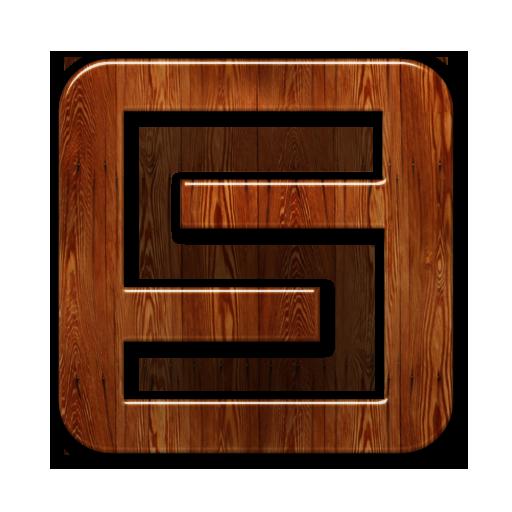 spurl, square, logo icon