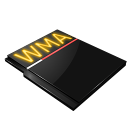 paper, document, file, wma icon