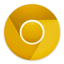 Canary, Chrome, Google, icon