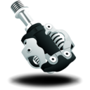 Pedal icon