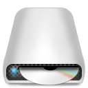 disc, cd, disk, drive, save icon