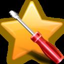 bookmark,toolbar icon
