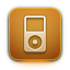 Iphone, Ipod icon