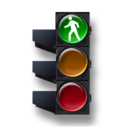 trafficlight icon
