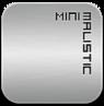 minimalistictext icon