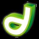 Dreamweaver, Macromedia, Mx icon