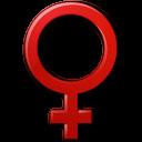 Female, Sex icon